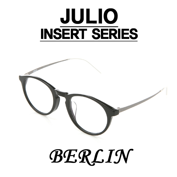 JULIO Insert Series BERLIN